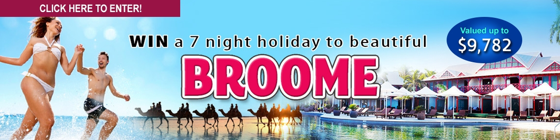 Boss_Money_Competition_Win_Broome_Holiday