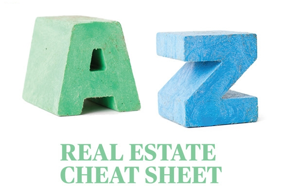 real-estate-cheat-sheet